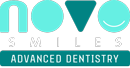 Advanced Dentistry Wellington – Novo Smiles Logo